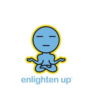 enlighten up